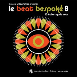 Le Beat Bespoké Vol.8 (LP)