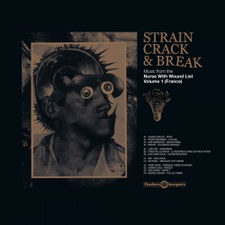 Strain Crack & Break (2LP)