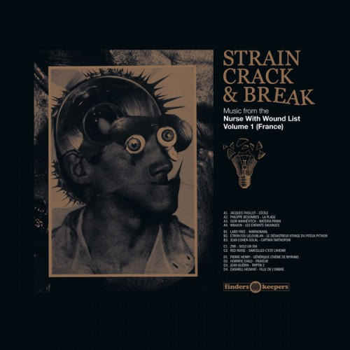 in Crack & Break (2LP)