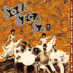 Soul Sega Sa Vol.2 (LP)