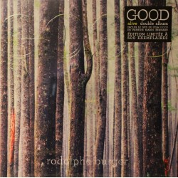 Good Alive (2LP+DVD)