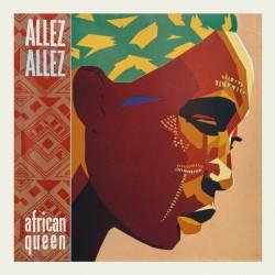 African Queen (LP)