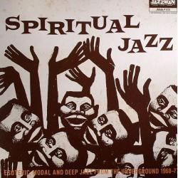 Spiritual Jazz Vol.1 (2LP)
