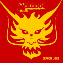 Dragon Libre (2LP)