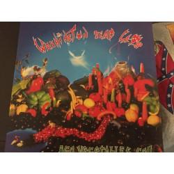 Go Vegetables Go (LP)