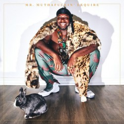 Mr. Muthafuckin' eXquire (LP)