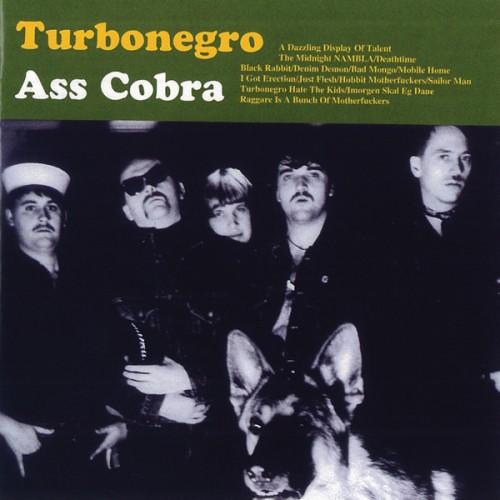 Ass Cobra (LP) Couleur