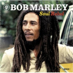 Soul Rebel (LP)