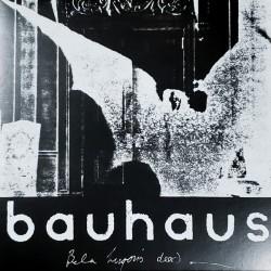 The Bela Session (LP) repress