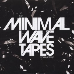 The Minimal Wave Tapes Vol.2 (2LP)