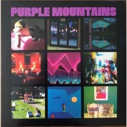 Purple Mountains (LP)