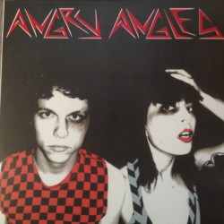 Angry Angles (LP)