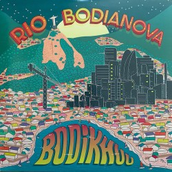 Rio/Bodianova (LP)