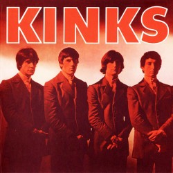 Kinks (LP)