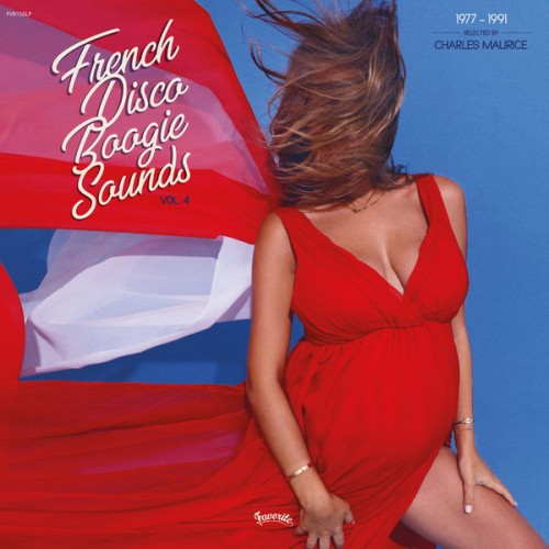 French Disco Boogie Vol.4 (2LP)