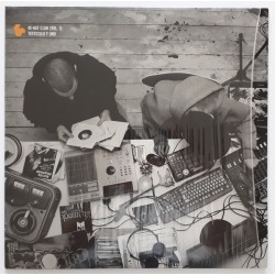 Hi-Hat Club Vol. 1 (LP)