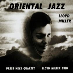 Oriental Jazz (LP)