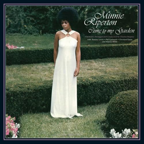 Come To My Garden (LP) coloured