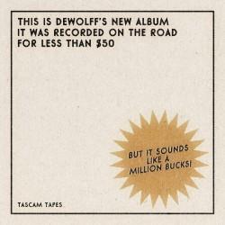 Tascam Tapes (LP) Couleur