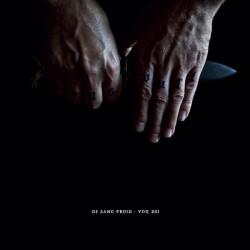 Vox Dei (LP) Couleur