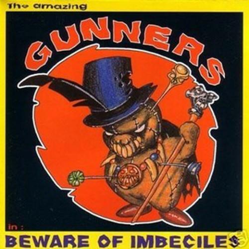 Beware Of Imbeciles (LP)