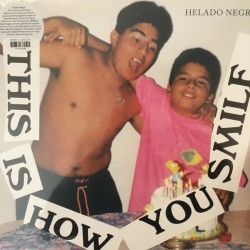This Is How You Smile (LP)