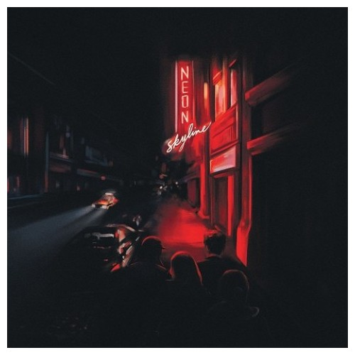 The Neon Skyline (LP+45t) limited edition