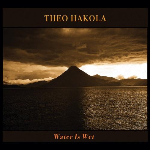 Water Is Wet (LP)