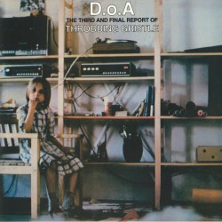 D.o.A. The Third And Final Report (LP) Couleur
