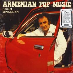 Armenian Pop Music (LP)