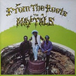From The Roots (LP) Couleur