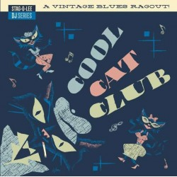 Cool Cat Club (LP)