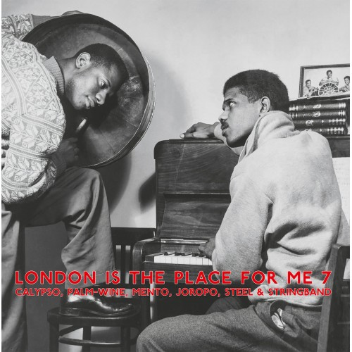London Is The Place For Me Vol.7 (2LP)