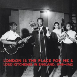 London Is The Place For Me Vol.8 (2LP)