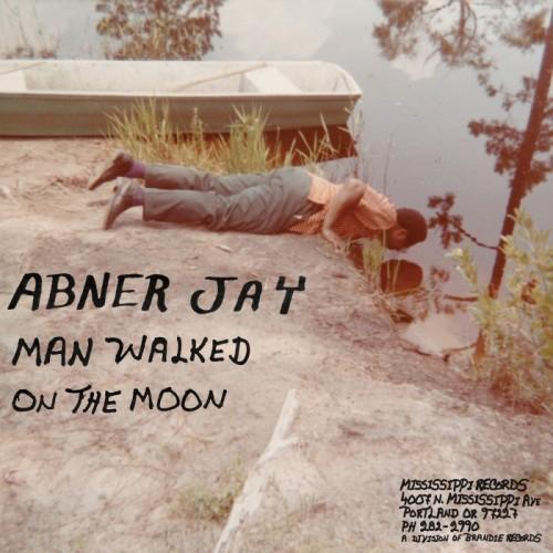 Man Walked On The Moon (LP)