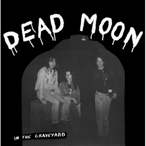 In The Graveyard (LP)