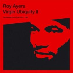 Virgin Ubiquity II : Unreleased Recordings 76 - 81 (2LP)