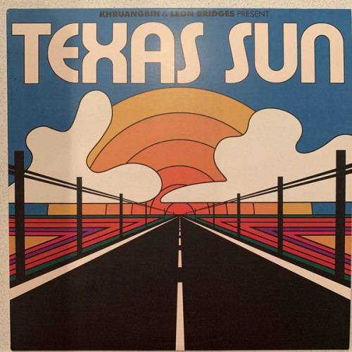 Texas Sun (LP)