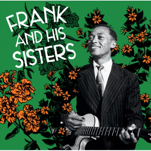 Frank And His Sisters  (LP)