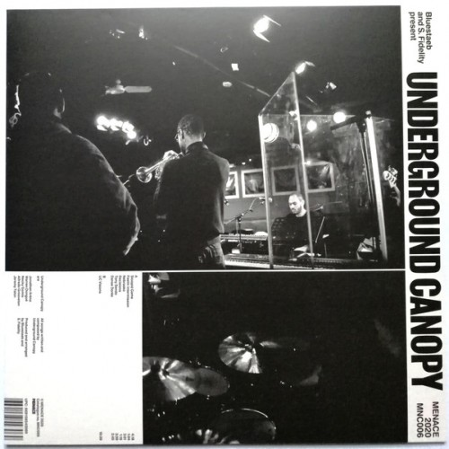 Underground Canopy (LP)