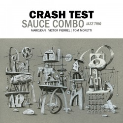 Crash Test (LP)