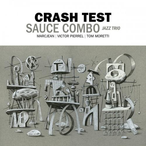 Crash Test (LP)