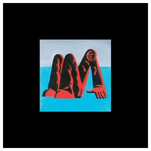 Man Alive ! (LP) coloured edition