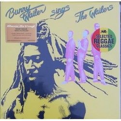 Sings The Wailers (LP)