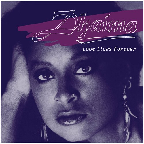 Love Lives Forever (LP)