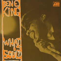 What Is Soul ? (LP)