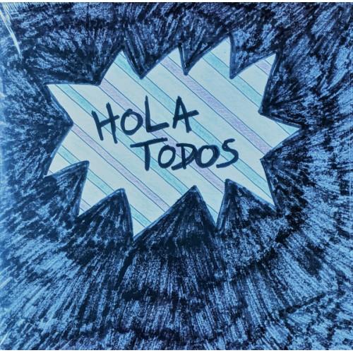 "Hola Todos (10"")"