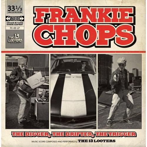 Frankie Chops (LP)