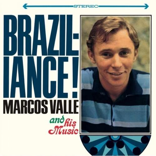 Braziliance (LP)