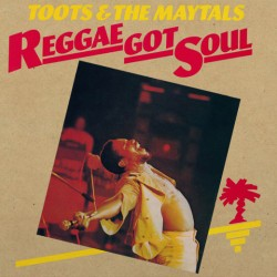 Reggae Got Soul (LP)